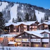 Stein Eriksen Lodge  Deer Valley Resort Main Photo
