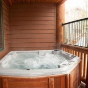 Sterling Lodge Hot Tub Deer Valley