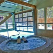 Sundownder II Indoor/Outdoor Pool and Hot Tub Access - Breckenridge