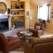 Blue Mesa Living Room