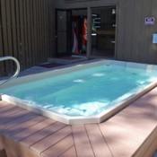 Tannenbaum Hot Tub - Breckenridge