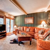 Tannenbaum Living Room - Breckenridge