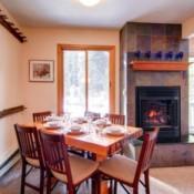 Tannenbaum Dinning Room - Breckenridge