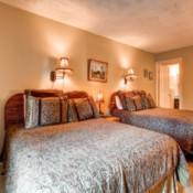 Tannenbaum Bedroom - Breckenridge