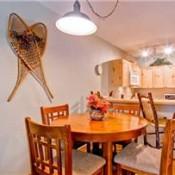 Tenderfoot Lodge Dining Room Keystone