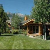 Teton View Cabin