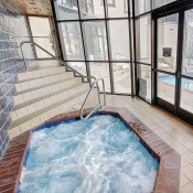 The Centennial Hot Tub and Pool Area - Beaver Creek