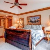 The Charter at Beaver Creek Bedroom