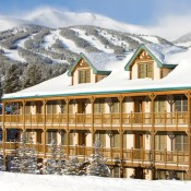 The Corral Breckenridge Main Photo