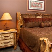 The Corral Bedroom - Breckenridge