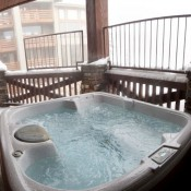 Inn at Silver Lake Hot Tub Deer Valley