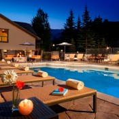 The Osprey Pool - Beaver Creek