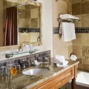The Pines Lodge Bathroom - Beaver Creek