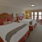 The Pines Lodge Bedroom - Beaver Creek