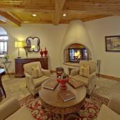The Pines Lodge Lobby - Beaver Creek