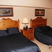 The Village at Breckenridge Bedroom