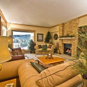The Village at Breckenridge Living Room