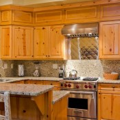 Trails End Lodge Trails End Kitchen Deer Valley