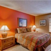Tyra I Bedroom - Breckenridge
