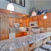 Tyra I Kitchen - Breckenridge