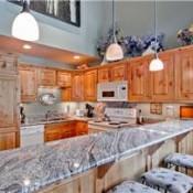 Tyra I Tyra I Kitchen -Breckenridge