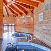 Tyra II Hot Tub -Breckenridge