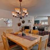 Tyra II Dinning Room -Breckenridge