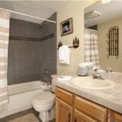 Tyra II Bathroom -Breckenridge