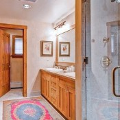 Villa Montane Bathroom- Beaver Creek