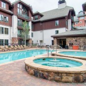 Villa Montane Hot Tub and Pool - Beaver Creek