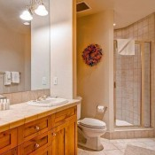 Villa Montane Flats Bathroom -Beaver Creek