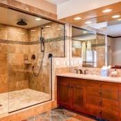 Village Hall Bathroom - Beaver Creek