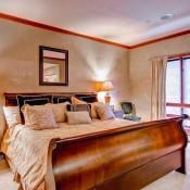 Village Hall Bedroom - Beaver Creek