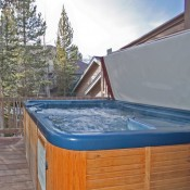 Village Point Townhomes Hot Tub  -Breckenridge