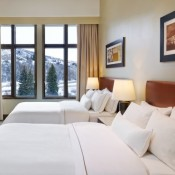 The Westin Bedroom -Beaver Creek