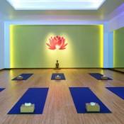 The Westin Yoga Studio -Beaver Creek