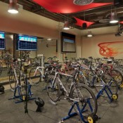 The Westin Cycling Studio -Beaver Creek