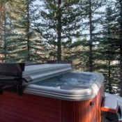 Westridge Townhomes Hot Tub - Breckenridge
