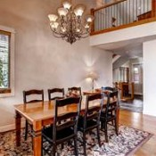 Westridge Townhomes Dinning Room - Breckenridge
