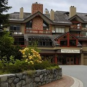 Whistler Village Inn and Suite