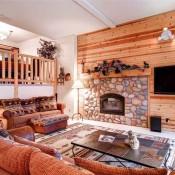 Winterpoint Winter Point Living Room - Breckenridge