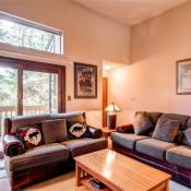Winter Point Living Room - Breckenridge