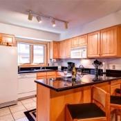 Winter Point Kitchen - Breckenridge