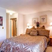 Winter Point Bedroom - Breckenridge