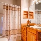 Winter Point Bathroom - Breckenridge