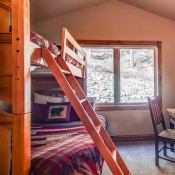 Woods Bedroom - Breckenridge