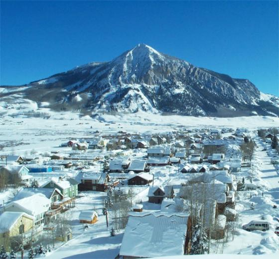 Crested Butte Picture