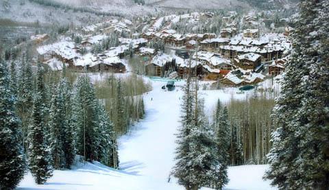 Deer Valley Resort Picture