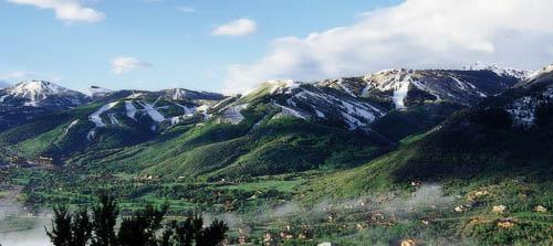 Deer Valley Resort Picture