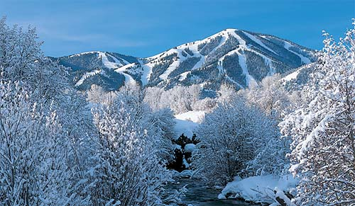 Sun Valley Picture
